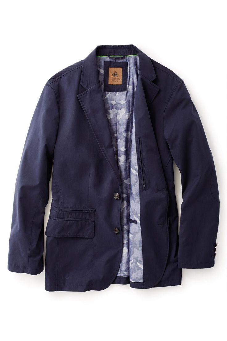 42 best Jackets & Blazers images on Pinterest | Blazers, Men's ...