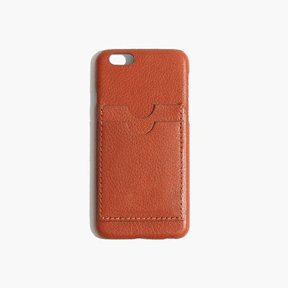 Madewell+-+Leather+Carryall+Case+for+iPhone®+6