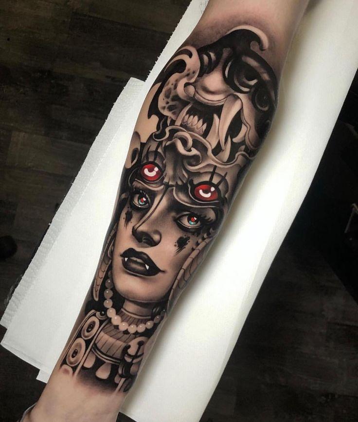 Tattoo artists tattooartists instagram posts videos