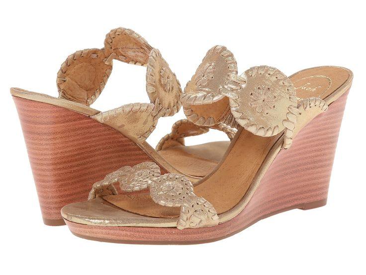 JACK ROGERS   Jack Rogers Luccia Stardust #Shoes #Sandals #JACK ROGERS