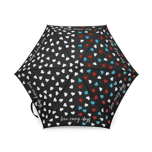 Rainy Days színváltó esernyő 34876