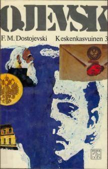 Keskenkasvuinen | Kirjasampo.fi - kirjallisuuden kotisivu