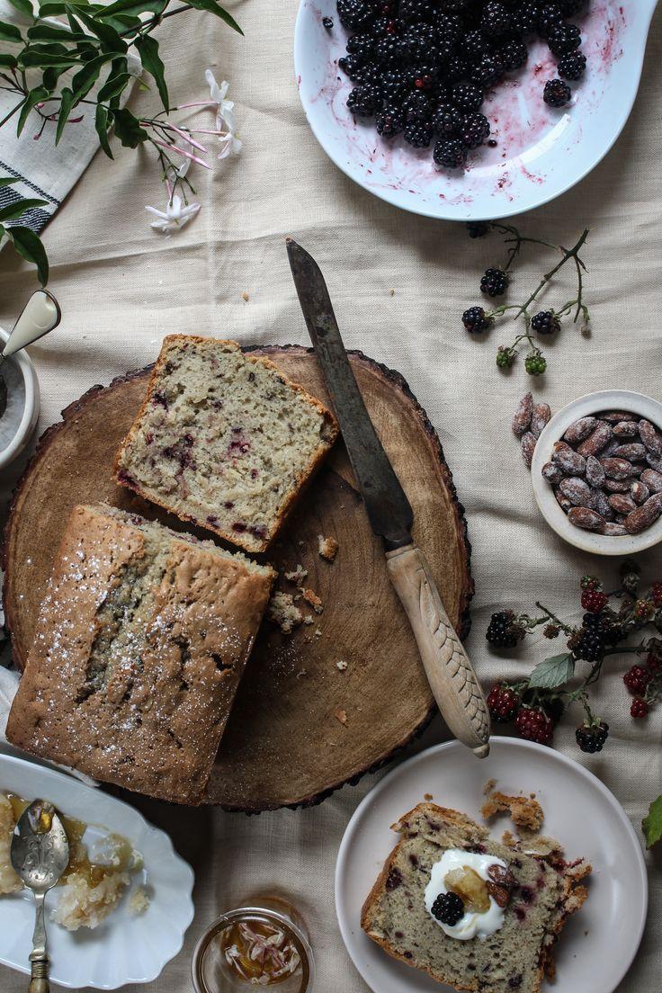 ... honey foraged blackberry and jasmine honey cake twigg studios see more