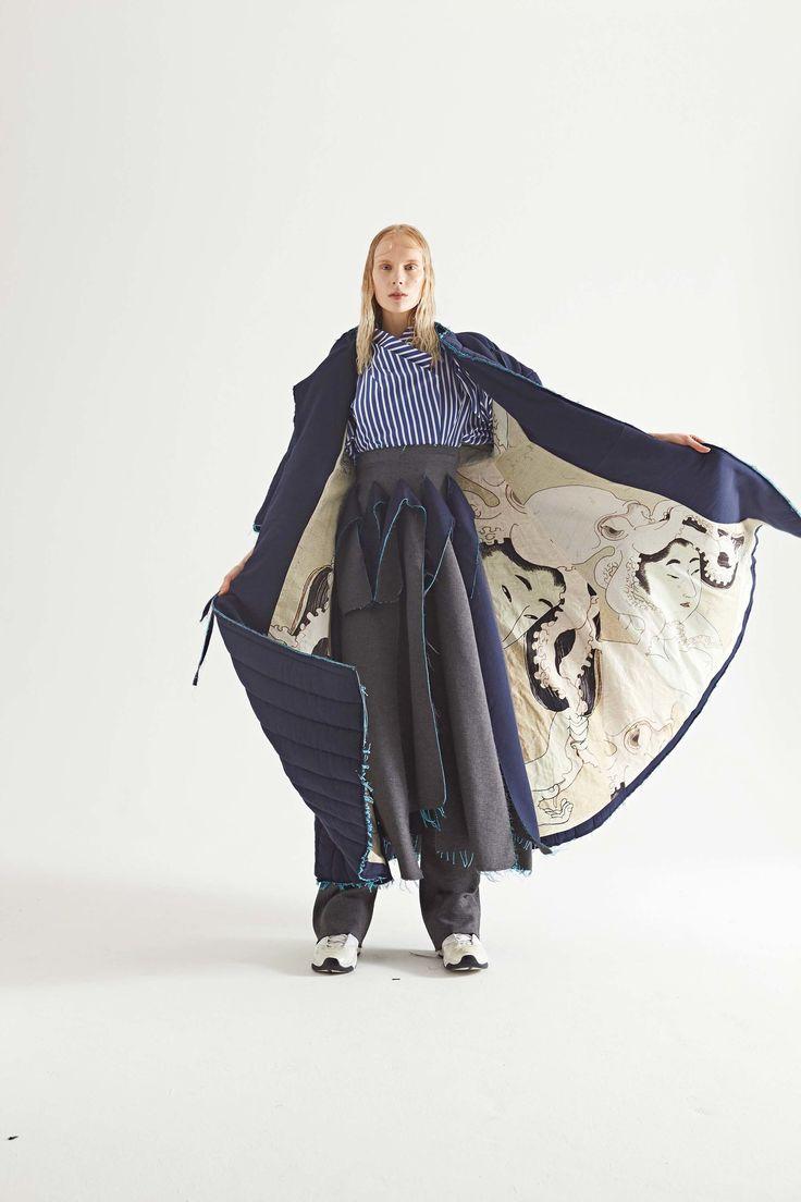 A.W.A.K.E. - Fall 2017 Ready-to-Wear