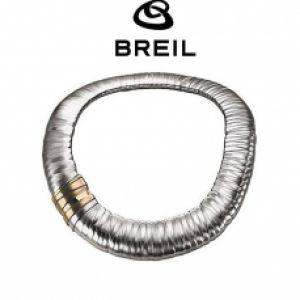 La collana BJ0462 della Breil è una collana in acciaio satinato per esaltare tutta la vostra bellezza. Chiusura in acciaio con trattamento ip gold. Confezione originale e certificato di autenticità Breil.