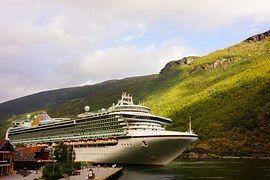 Nordic, Noruega, El Fiordo