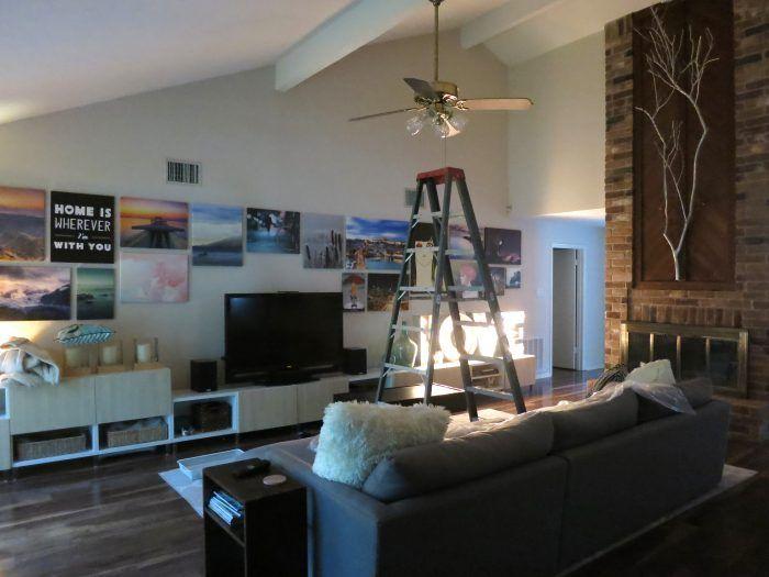 Best 25+ Living room fans ideas on Pinterest Room color design