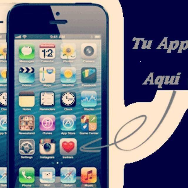 Tu #app en los dispositivos móviles de #clientes y potenciales clientes. #appsnextworkinghome #designapp, #playstore #diseñoapp #android www.nextworkinghome.com