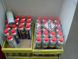 almost 2000 uses for a can of WD-40.