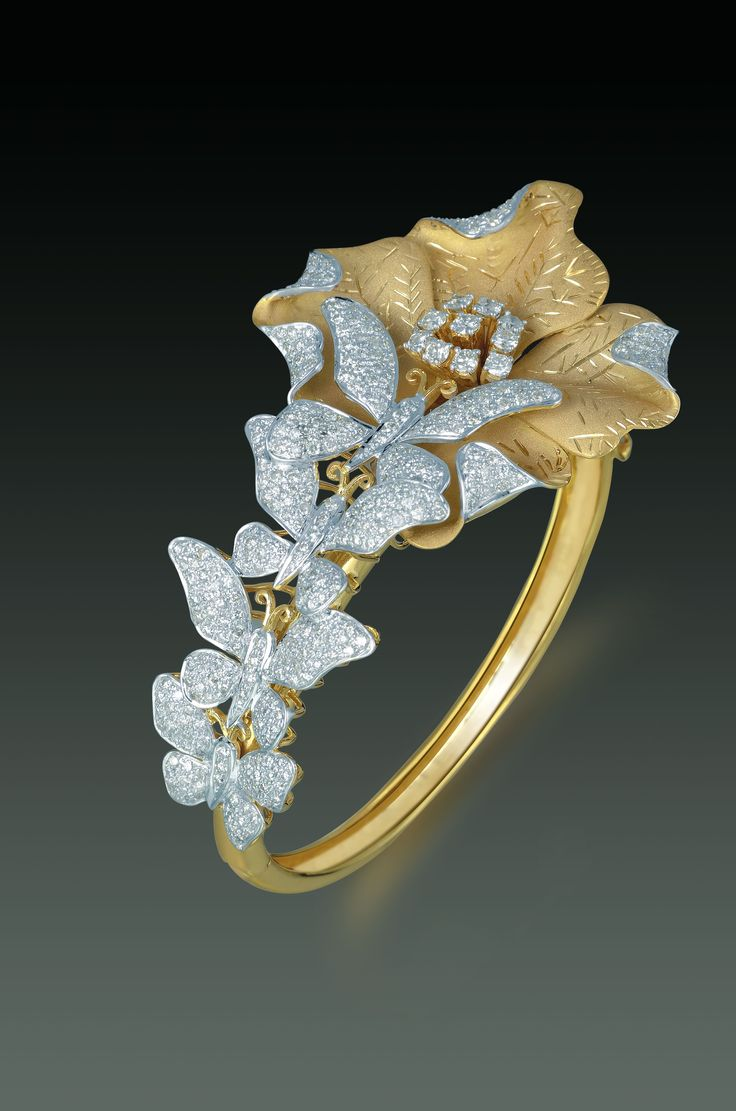 nature lover bracelete