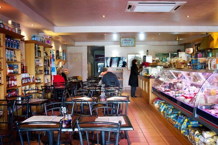 Mediterranean, antipasto, restaurant, food, lunch,