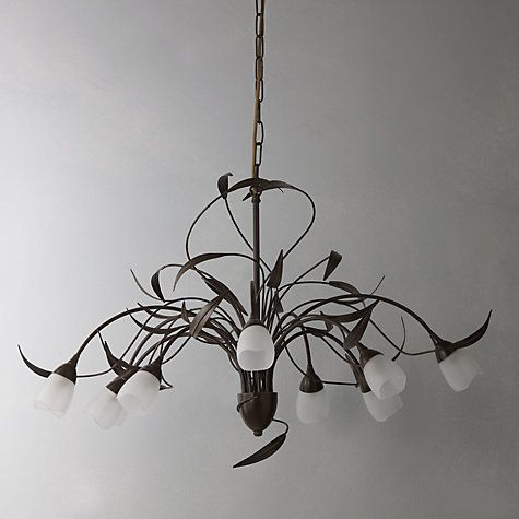 64 best lighting images on pinterest beauty products black gold buy john lewis yasmin ceiling light 10 arm online at johnlewis chandelier aloadofball Image collections