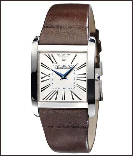 Armani Ladies Watches – Top Jewelry Brands, Designs & Online Jewellery Stores
