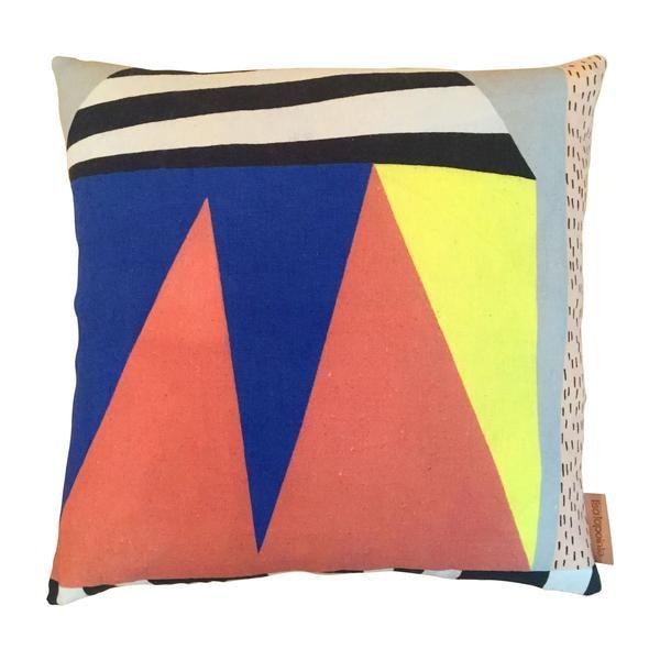 Dusk Cushion