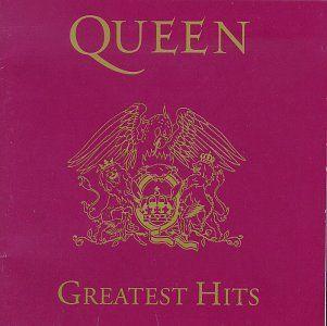 Queen - Greatest Hits Hollywood Records http://www.amazon.com/dp/B000000OBP/ref=cm_sw_r_pi_dp_xkwsub07PKYS0