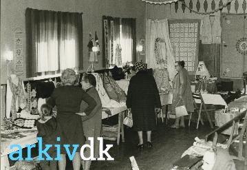 arkiv.dk   Lyngby-Trustrup Pensionistforening