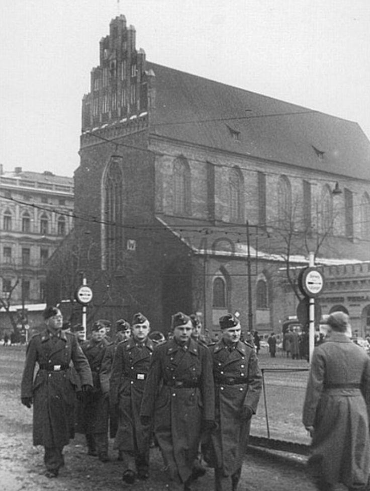 Wroclaw 1939