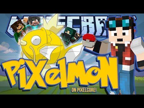 WE'VE BEEN TROLLED!! | Minecraft: Pixelmon Mod w/ DanTDM! [#19] - YouTube