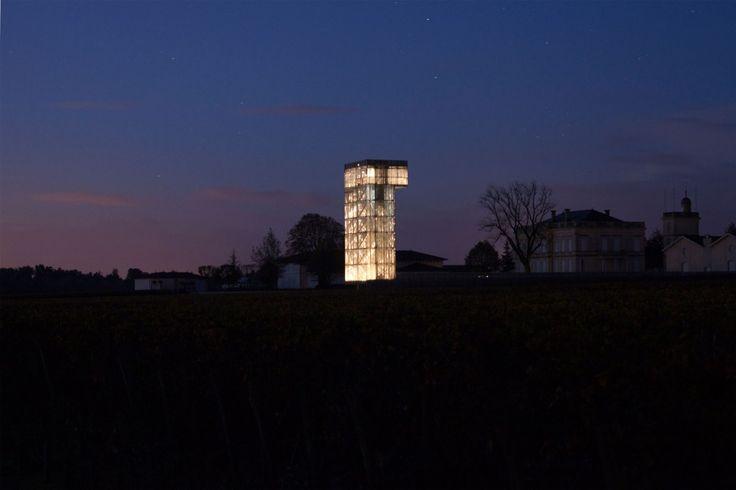 Chateau Gruaud Larose / Sarl Lanoire & Courrian