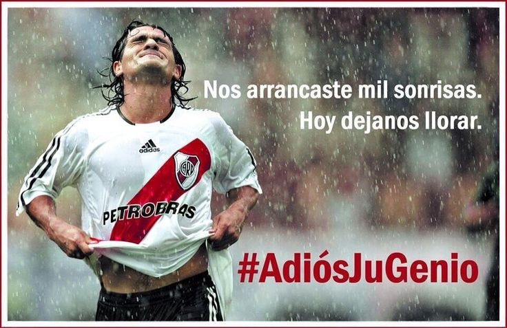 Ariel Ortega, el Jujeño, de River Plate