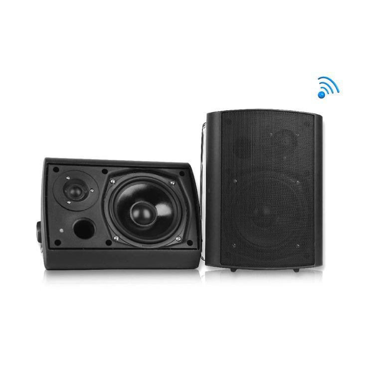 25+ Best Ideas About Outdoor Speaker System On Pinterest
