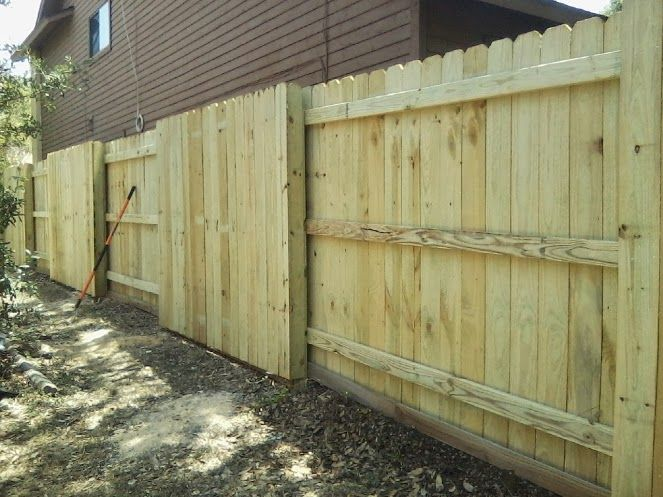 397 Best Images About Fences And Gates On Pinterest