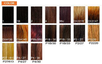 Wig Wear House 26