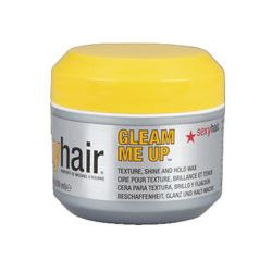 Sexy Hair Concepts Short Sexy Gleam Me Up Wax 1.8 oz