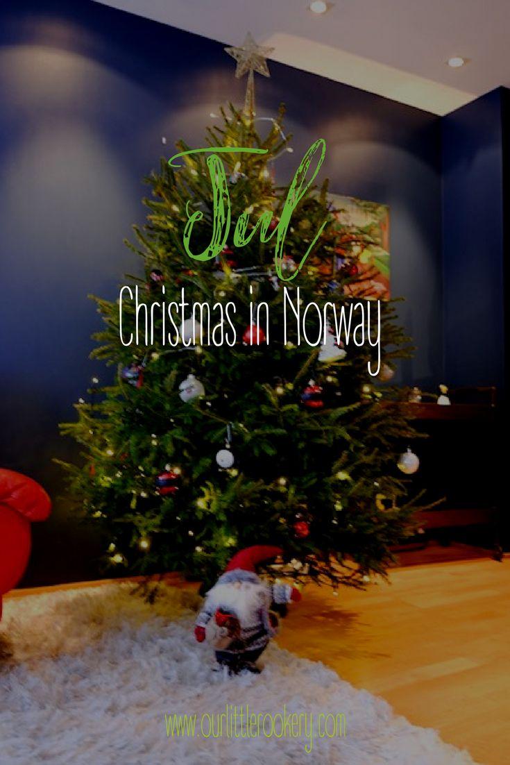 #christmasaroundtheworld #holidaytraditions #expatchristmas #Norway