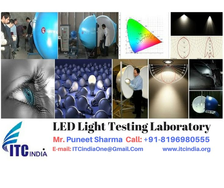 LED Lighting Testing Laboratory If you are looking for LED Testing for LED Lights, ITC India Can Help You! ITC India NABL Accredited Laboratory one of the best LED Light Testing Service Provider in…