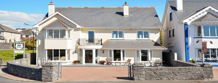 Salthill B&B | Bed and Breakfast | Hotel | Galway | Ireland