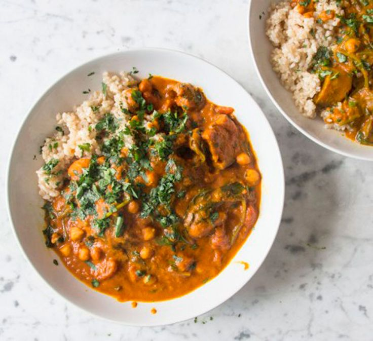 9 healthy meals you can batch cook and freeze