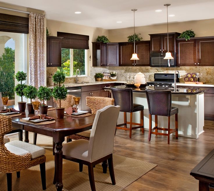 17 best Dream Kitchens from McCaffrey Homes images on Pinterest ...