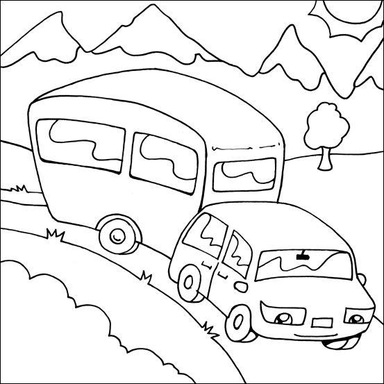 caravan-colouring