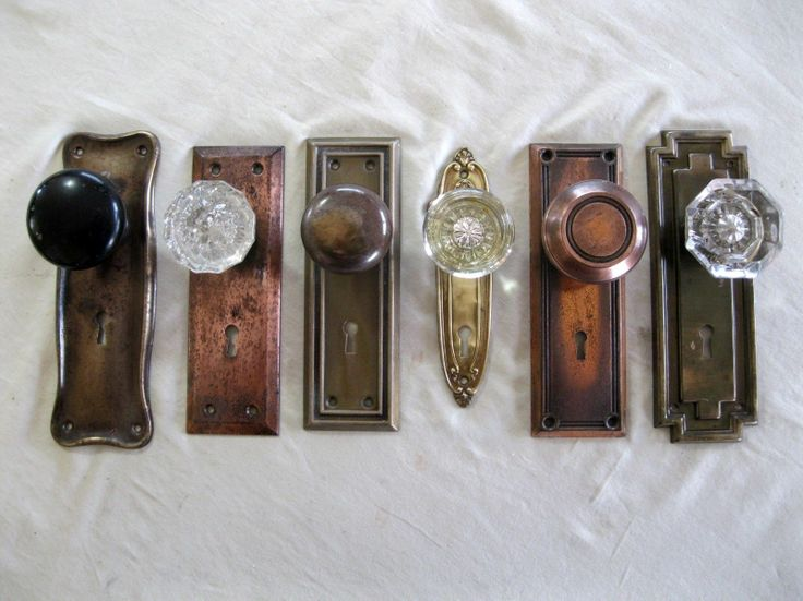 17 Best images about RETRO Vintage Doorknobs on Pinterest   Door ...