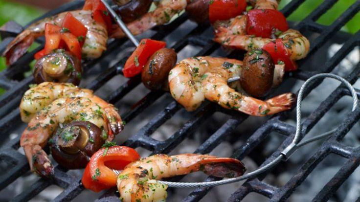 Barbecue-Rezepte