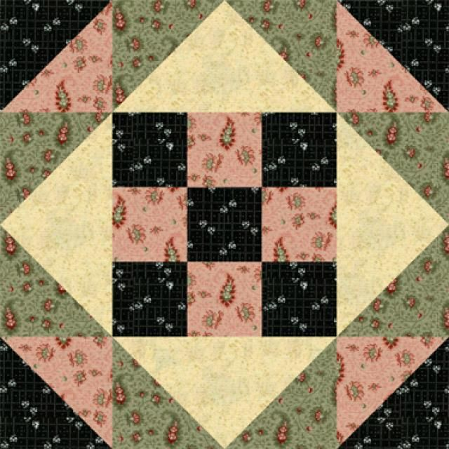 Quilt Patterns Using 12 Inch Squares : Best 25+ Quilt block patterns 12 inch ideas on Pinterest Quilt block patterns, Patchwork ...