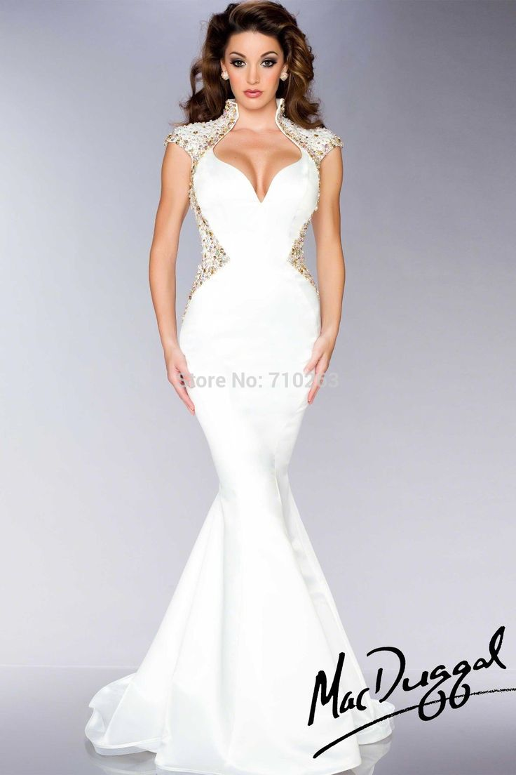 Cheap gowns for tall women, Buy Quality gown backless directly from China gown Suppliers:  wedding dress    evening dress  prom dress &