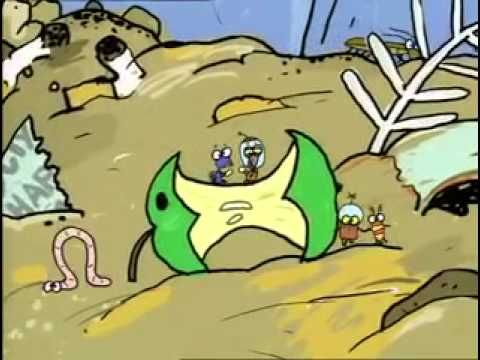 я весёлый таракан - YouTube