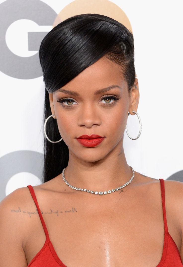 Rihanna  - MarieClaire.com