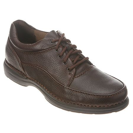 Mens shoes Rockport Encounter - Men's  http://www.planetgoldilocks.com/shoes.htm #comfortshoes #shoes #shoefashions    Rockport Encounter -  classic style with the Rockport Encounter walking shoe. Part of the popular Rockport World Tour Elite collection,  casual oxford has an easy-care, tumbled full grain leather upper and a five-eye lace closure for a snug fit; the padded tongue and collar protect from lace bruising and chafing. The combination of San Crispino and stitch-in construc…