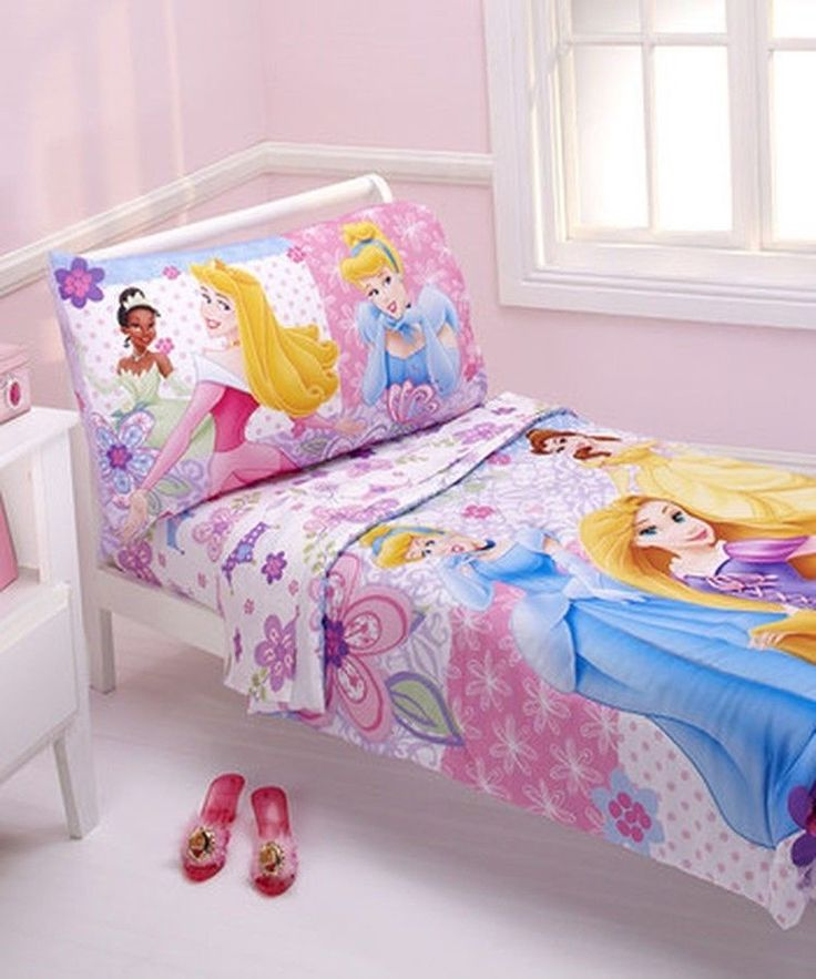 disney princess 4 piece toddler bedding set girls pink 11440 | f723e852a17453ddc605956277ca25cf toddler bedding sets disney stuff