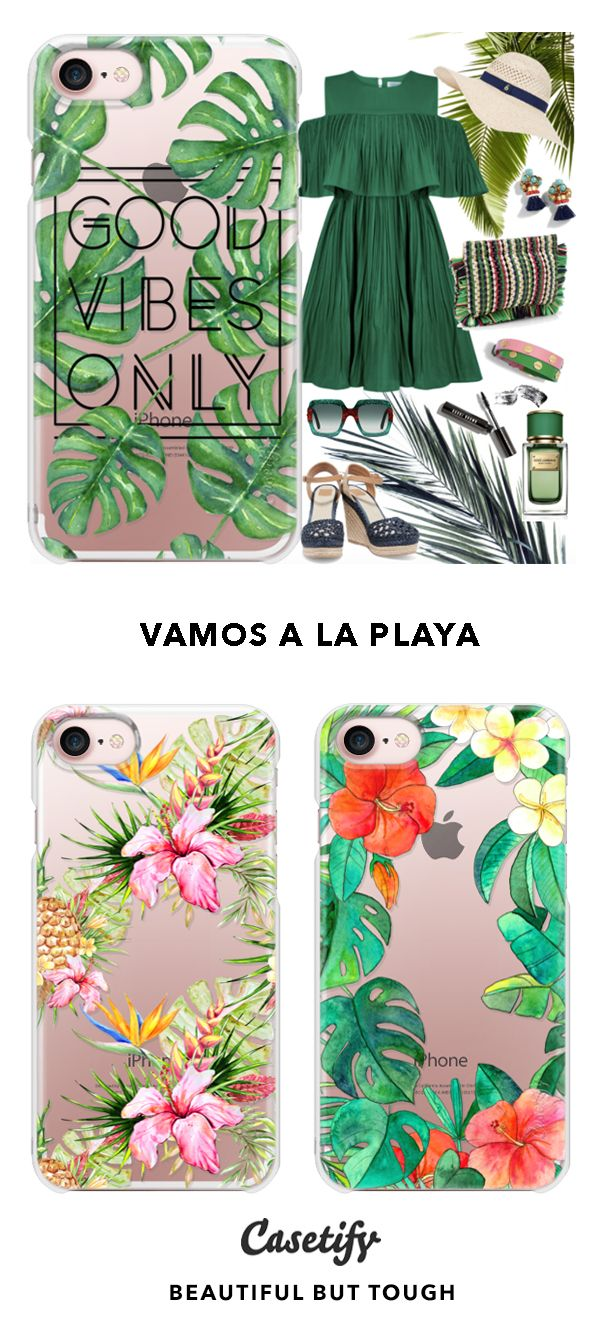 """Vamos a la Playa."" ☀️ 