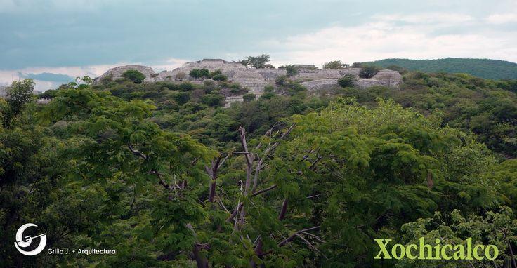 Xoxhicalco, Morelos, Méx
