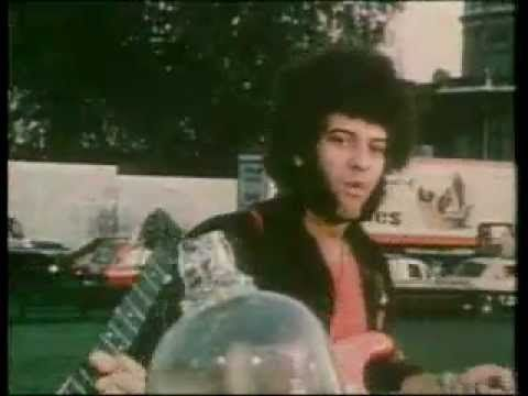 In The Summertime by Mungo Jerry ~ this song just makes me smile whenever I hear it!