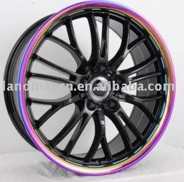 Car Alloy Wheel - Buy Alloy Wheels,Car Alloy Wheels,Alloy Rims Product on Alibaba.com