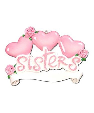 I love my sister xxx