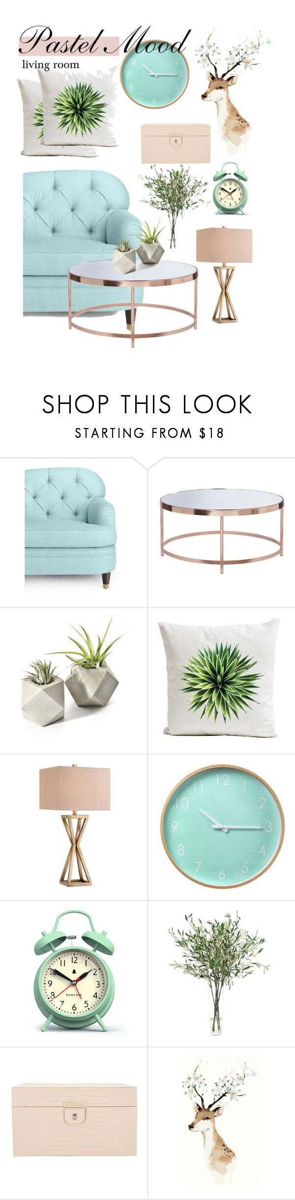 """Livingroom Inspo #1"" by meetyesintacin on Polyvore"