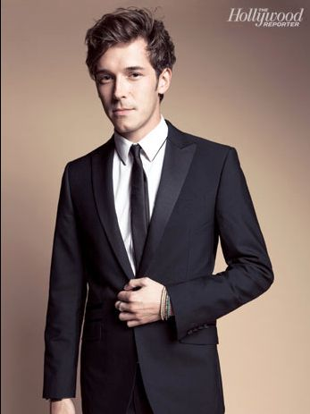 Sam Palladio...❤ Not to mention he has the voice of an angle  #nashville