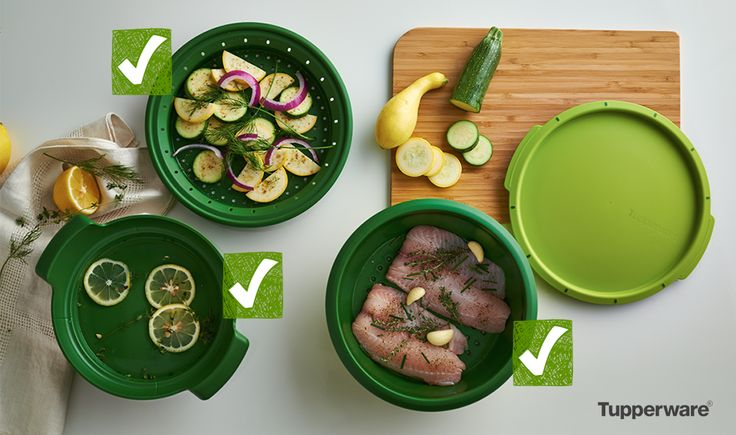 Steam Cooking 101 plus valuable Tupperware®SmartSteamer Tips Cooking vegetables with steam retains their optimal texture and nutritional content. #smartsteamer